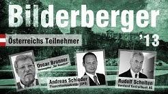 Bilderberger-Treffen in London