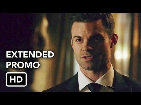 The Originals 4x6 Extended Promo Season 4 Episode 4x06 Trailer [HD]