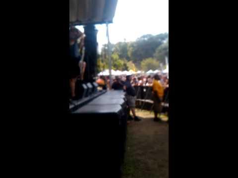 Vans Warped Tour 2014