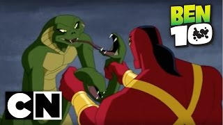 Ben 10 Ultimate Alien - Video Game (Preview) Clip 1(Ben's celebrity lands him a starring role in his own video game. Watch more Ben 10: Ultimate Alien on Cartoon Network! Watch more videos and play Ben 10 ..., 2012-08-30T07:47:41.000Z)