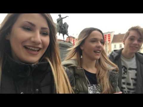 Vlog-Zagreb day 3