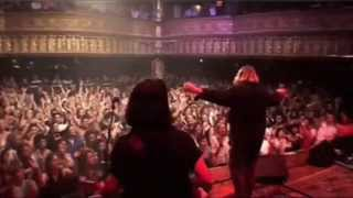 TOFOG Be My Lover House Of Blues Chicago 2003