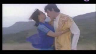 Vaanum Mannum Kattikondade - Kadhal Mannan - Ajithkumar, Maanu - Romatic Tamil Song