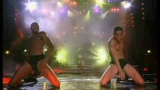 02. Fever - The Girlie Show