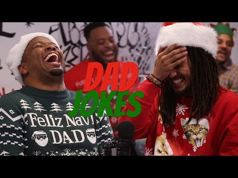You Laugh, You Lose | SquADD vs. SquADD (Christmas Edition Pt.1)