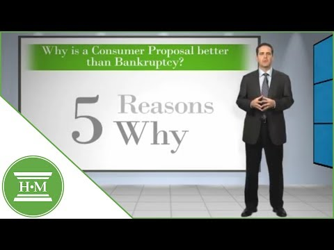5-reasons-consumer-proposals-are-better-than-bankruptcies