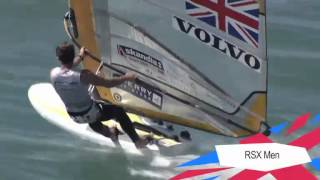 RYA Olympic Manager Stephen Park talks us through the 2012 British Sailing Team