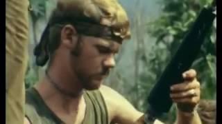 Born in the USA - Vietnam War