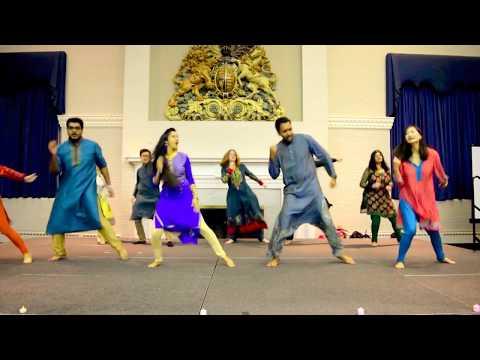 William & Mary MBA - Diwali Performance
