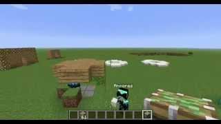 как создать липкий поршень в minecraft 1.5.2