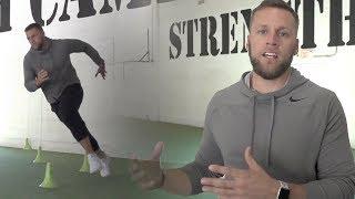 Agility Training for Basketball | Overtime Athletes