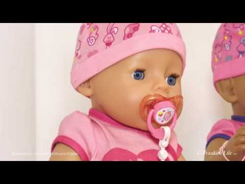 2018Youtube Life Born Newsspielwarenmesse Baby Franken EID9H2