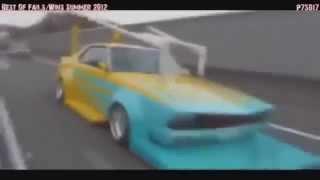 Подборка веселого видео 2013 - Самое веселое и прикольное видео)))