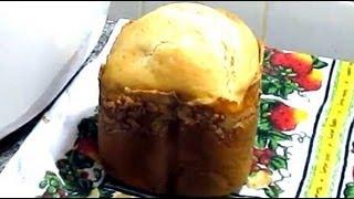 Испечь хлеб на молоке за 3 часа!