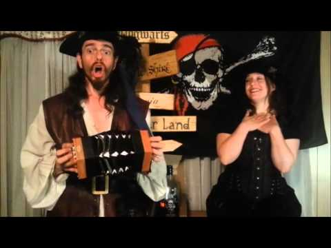 William Morningwood: Barnacle Bill the Sailor (Feat. Polly Amora Morningwood)