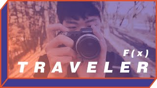 f(x) 에프엑스 'Traveler (Feat. 지코(ZICO))' MV  [FAN MADE]
