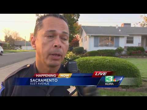One dead in South Sacramento shooting