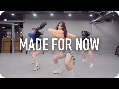 Made For Now - Janet Jackson x Daddy Yankee / Ara Cho Choreography