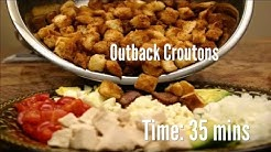 Outback Croutons Recipe