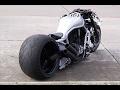 Harley Davidson motorcycle- V Rod VRSCDX Night Rod special