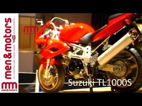 NEC Birmingham: Suzuki TL1000S