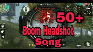 Free Fire Song Boom Headshot || Free Fire Music || Free Fire theme || Free Fire Song...