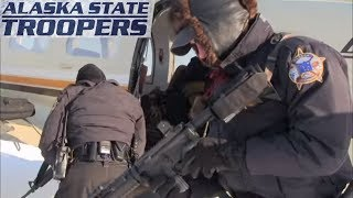 Video Alaska State Troopers S4 E3: Alaska Chainsaw Massacre download MP3, 3GP, MP4, WEBM, AVI, FLV September 2017