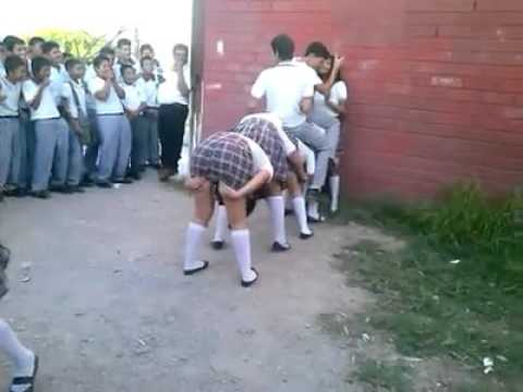 school girls play sexy and hot game