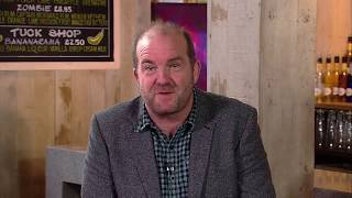 Rugby League Back Chat - Show 8 - 26th April 2018
