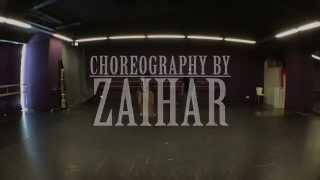 Jamiroquai - You Give Me Something by @Zaihar @JamiroquaiUSA | CLASS CHOREOGRAPHY