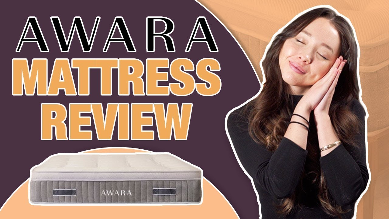 Awara Mattress Review | Natural & Organic Latex Bed (2019)