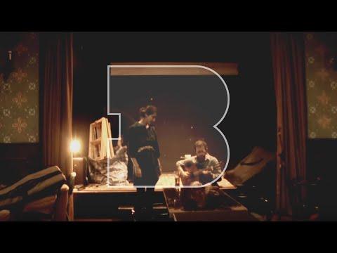 Eloïse Decazes & Eric Chenaux | Derrière chez nous | A Take Away Show