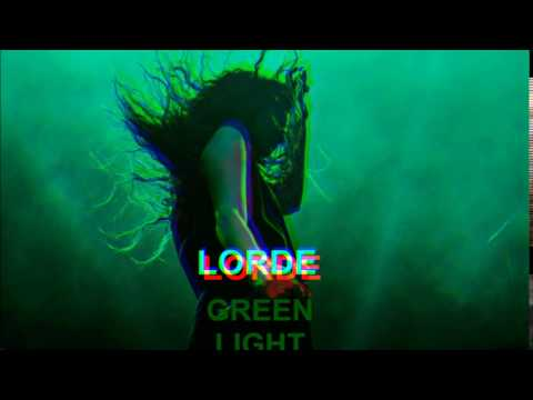Lorde - Green Light (Trap Remix)