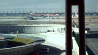 aeropuerto de barajas y la nueva t4s