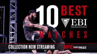 EBI Top 10: #10 - Vinny Magalhaes vs Matt Kirchwehm - EBI 9