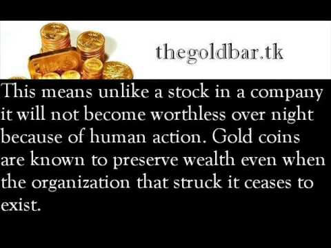 (Buying Gold Coins) The Benefits