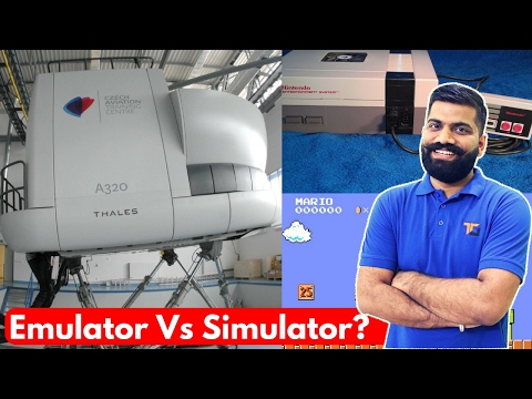 Emulators Vs Simulators? What's the Difference?