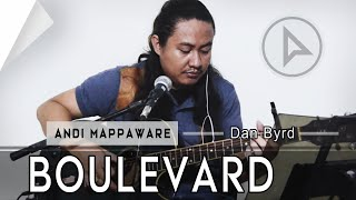 Download Lagu BOULEVARD - Dan Byrd Cover ( Acoustic Season ) by #AMW mp3