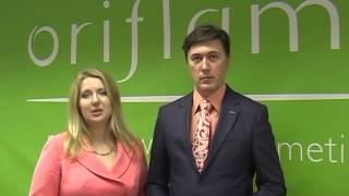Сравнение Орифлейм и Эйвон 2014 - работа, бизнес