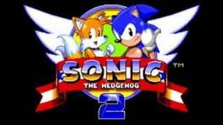 Sonic 2 Music: Bonus Stage