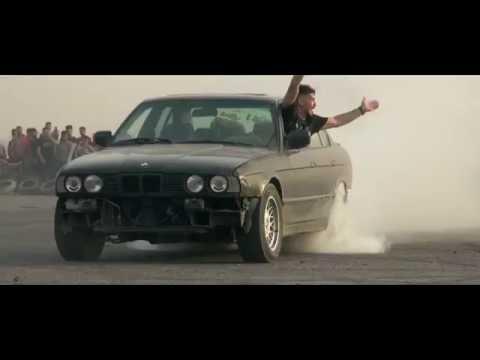 Baghdad Auto Club - Free Style Championship