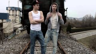 BroJect13 - Unser Leben [Offical Video HD]