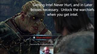 Shadow- of Mordor Tips And Tricks
