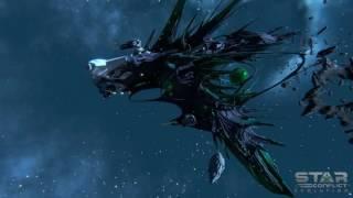 Star Conflict — трейлер обновления 1.4: Evolution