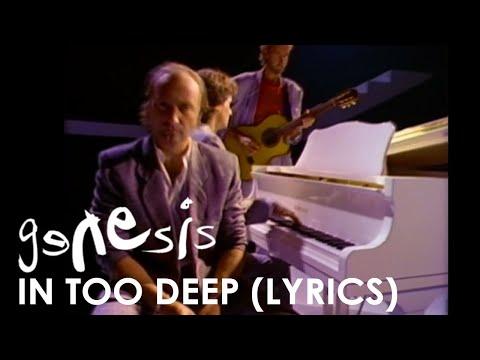 In Too Deep (Lyrics Video)