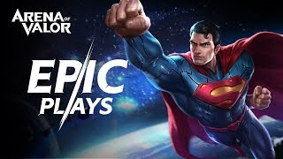 Epic Plays: Superman