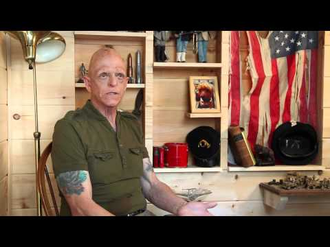 Army of the Damned Behind the s   with Michael Berryman