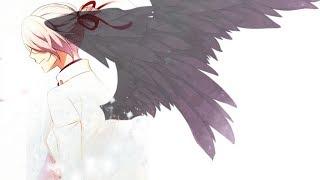 [AMV] Отори и Хошитани - Мой ангел...
