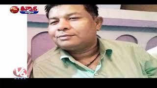Man Holds 3 Govt Jobs For 30 Years In Bihar | Teenmaar News