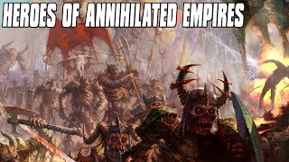 Heroes of Annihilated Empires Gameplay